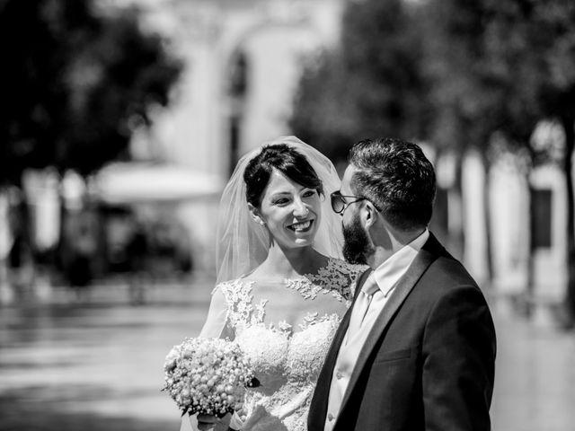 Il matrimonio di Vito e Daniela a Taranto, Taranto 64