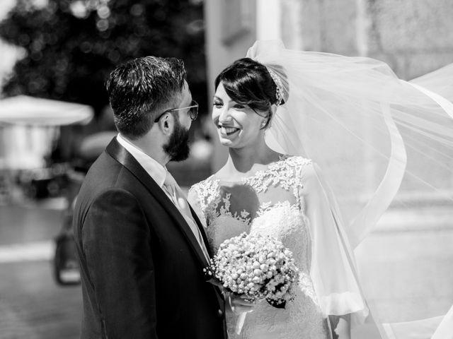 Il matrimonio di Vito e Daniela a Taranto, Taranto 65