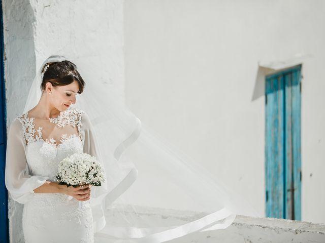 Il matrimonio di Vito e Daniela a Taranto, Taranto 67