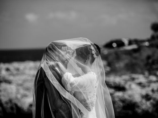 Il matrimonio di Vito e Daniela a Taranto, Taranto 68