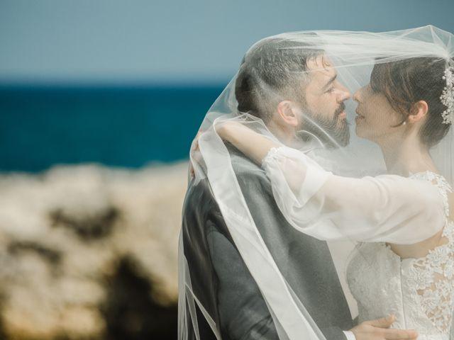 Il matrimonio di Vito e Daniela a Taranto, Taranto 70