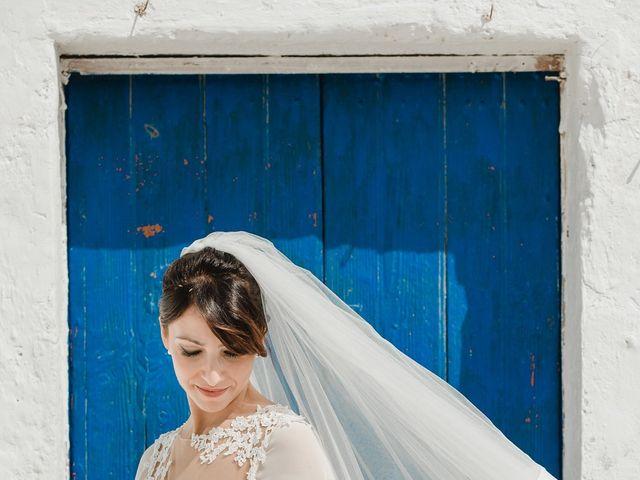 Il matrimonio di Vito e Daniela a Taranto, Taranto 2