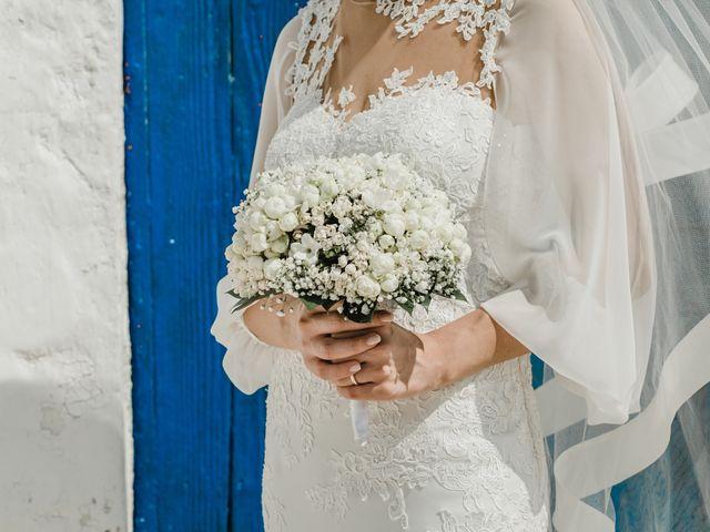 Il matrimonio di Vito e Daniela a Taranto, Taranto 71
