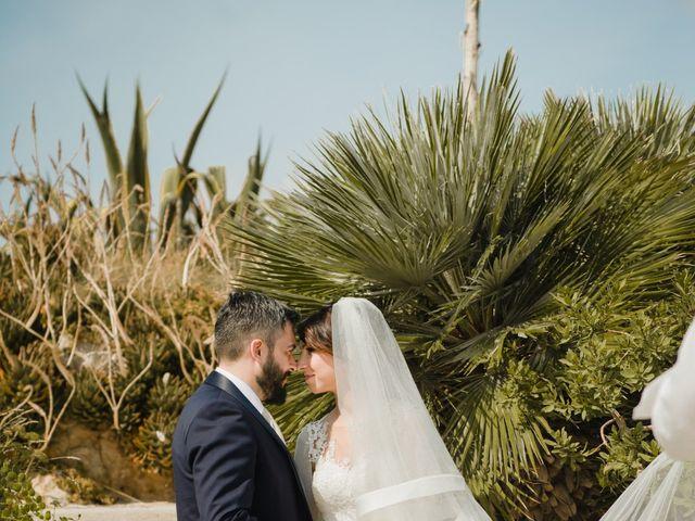 Il matrimonio di Vito e Daniela a Taranto, Taranto 72