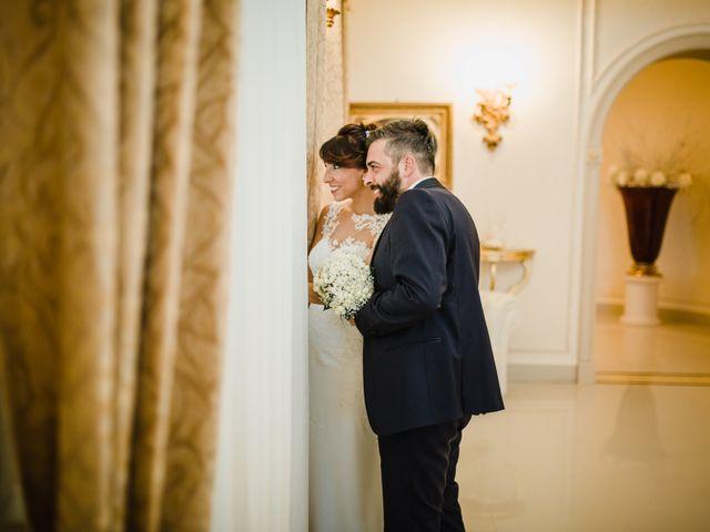 Il matrimonio di Vito e Daniela a Taranto, Taranto 74