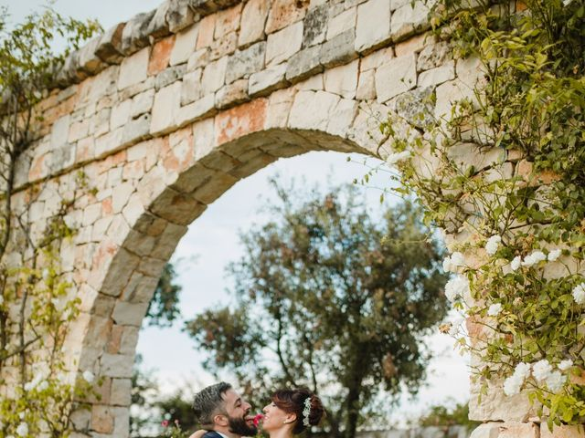 Il matrimonio di Vito e Daniela a Taranto, Taranto 75