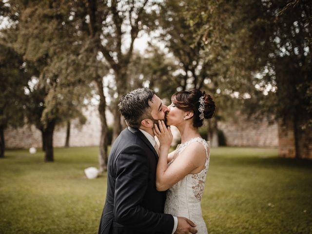 Il matrimonio di Vito e Daniela a Taranto, Taranto 79