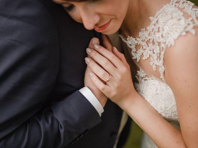 Il matrimonio di Vito e Daniela a Taranto, Taranto 80