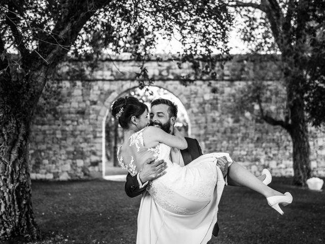 Il matrimonio di Vito e Daniela a Taranto, Taranto 81