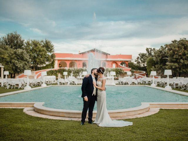 Il matrimonio di Vito e Daniela a Taranto, Taranto 82