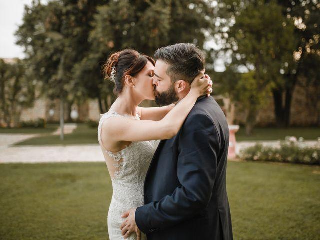 Il matrimonio di Vito e Daniela a Taranto, Taranto 83