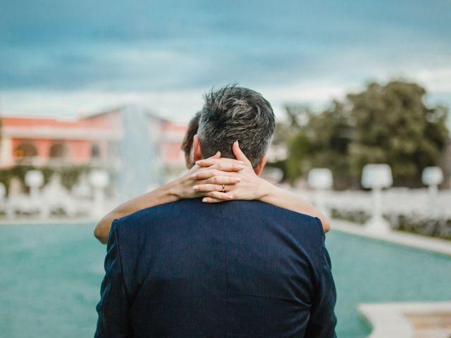 Il matrimonio di Vito e Daniela a Taranto, Taranto 84