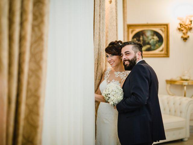 Il matrimonio di Vito e Daniela a Taranto, Taranto 86