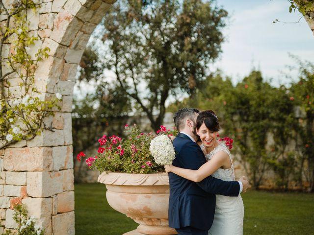 Il matrimonio di Vito e Daniela a Taranto, Taranto 87