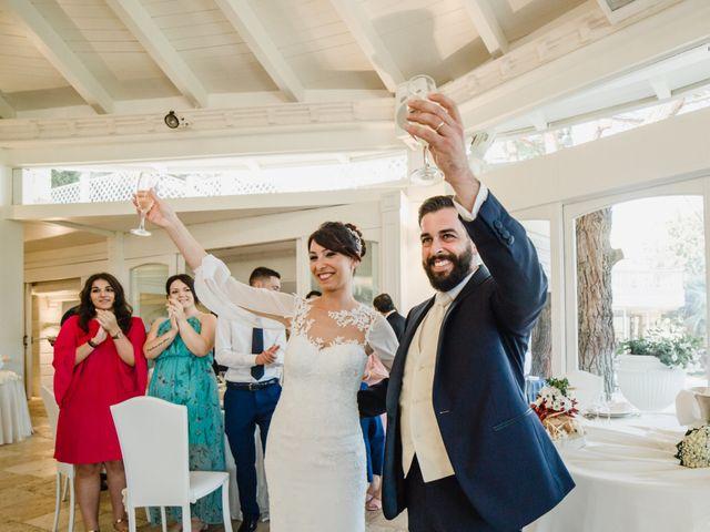 Il matrimonio di Vito e Daniela a Taranto, Taranto 91
