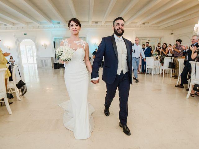 Il matrimonio di Vito e Daniela a Taranto, Taranto 94