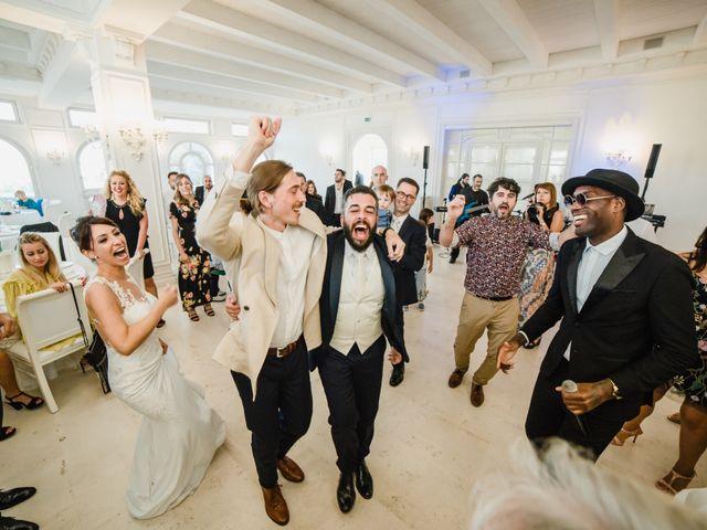 Il matrimonio di Vito e Daniela a Taranto, Taranto 98