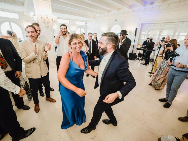 Il matrimonio di Vito e Daniela a Taranto, Taranto 100