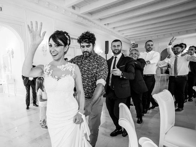 Il matrimonio di Vito e Daniela a Taranto, Taranto 101