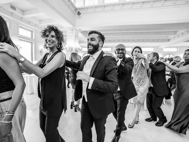 Il matrimonio di Vito e Daniela a Taranto, Taranto 102