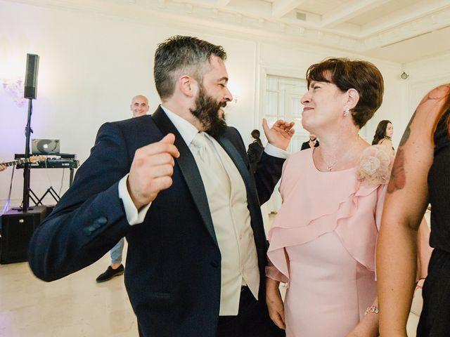 Il matrimonio di Vito e Daniela a Taranto, Taranto 103