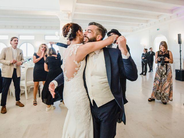 Il matrimonio di Vito e Daniela a Taranto, Taranto 104