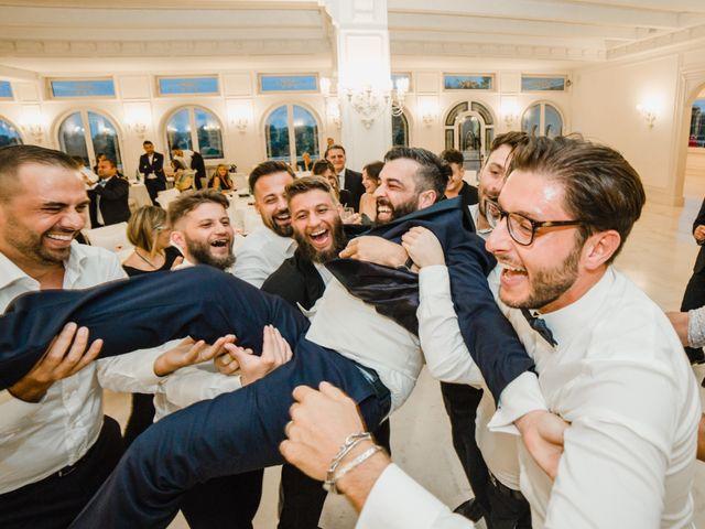 Il matrimonio di Vito e Daniela a Taranto, Taranto 105