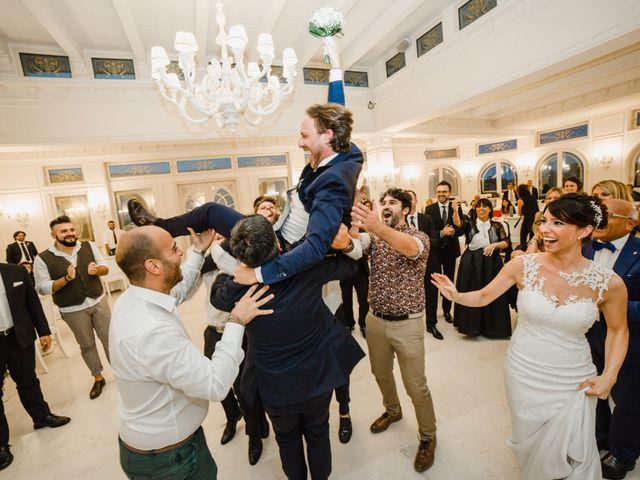Il matrimonio di Vito e Daniela a Taranto, Taranto 107