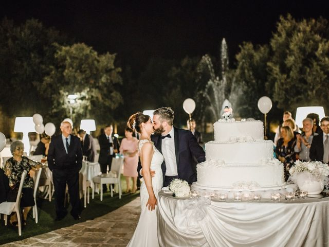 Il matrimonio di Vito e Daniela a Taranto, Taranto 112