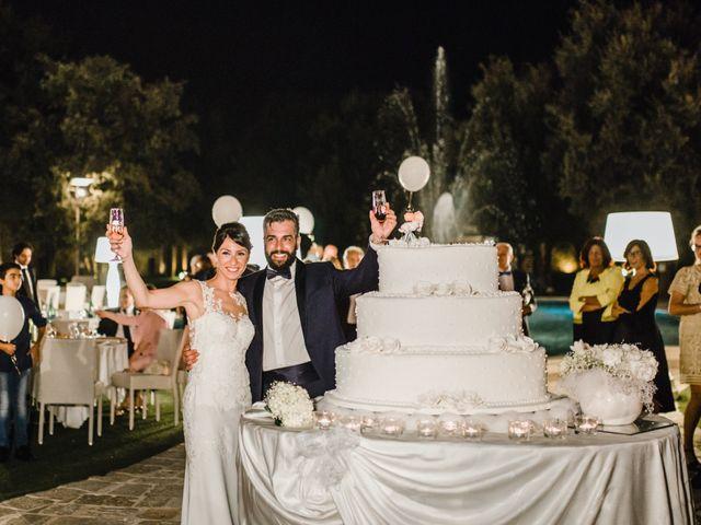 Il matrimonio di Vito e Daniela a Taranto, Taranto 115