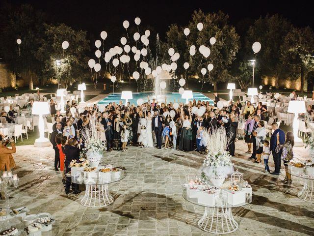 Il matrimonio di Vito e Daniela a Taranto, Taranto 117