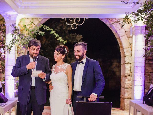 Il matrimonio di Vito e Daniela a Taranto, Taranto 118