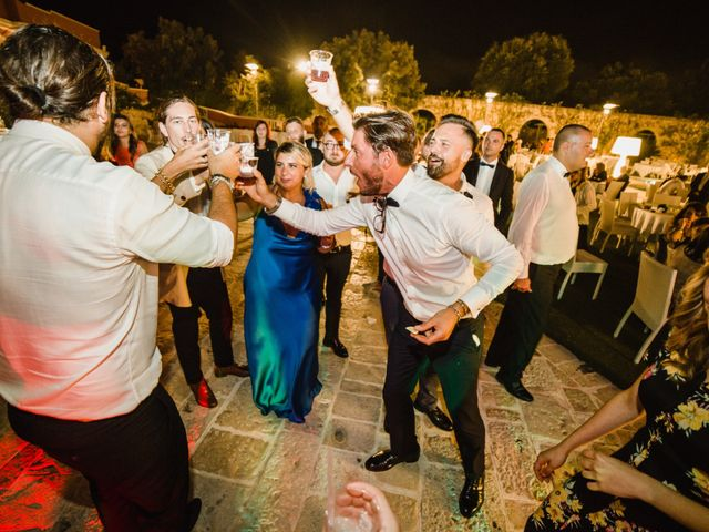 Il matrimonio di Vito e Daniela a Taranto, Taranto 123