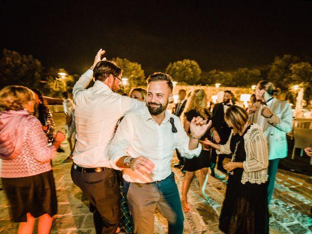 Il matrimonio di Vito e Daniela a Taranto, Taranto 125