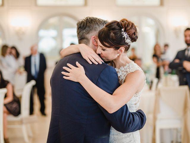 Il matrimonio di Vito e Daniela a Taranto, Taranto 127