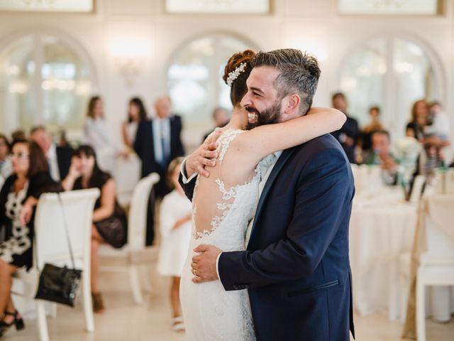 Il matrimonio di Vito e Daniela a Taranto, Taranto 128