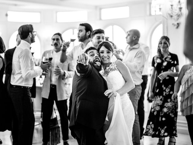 Il matrimonio di Vito e Daniela a Taranto, Taranto 129