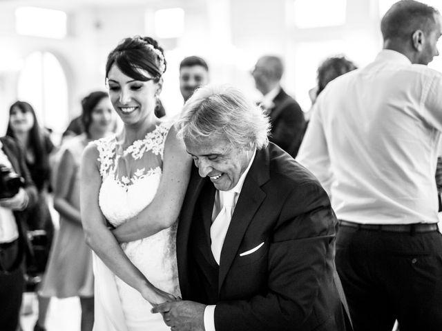 Il matrimonio di Vito e Daniela a Taranto, Taranto 130
