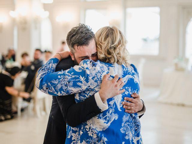 Il matrimonio di Vito e Daniela a Taranto, Taranto 131