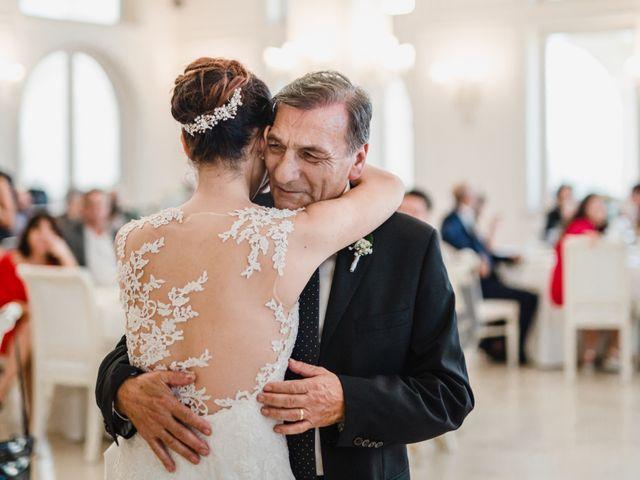 Il matrimonio di Vito e Daniela a Taranto, Taranto 132