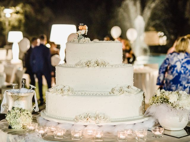 Il matrimonio di Vito e Daniela a Taranto, Taranto 134