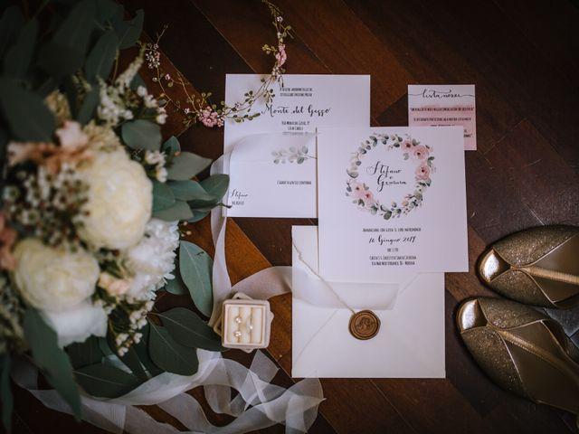 Il matrimonio di Stefano e Gemma a Modena, Modena 4