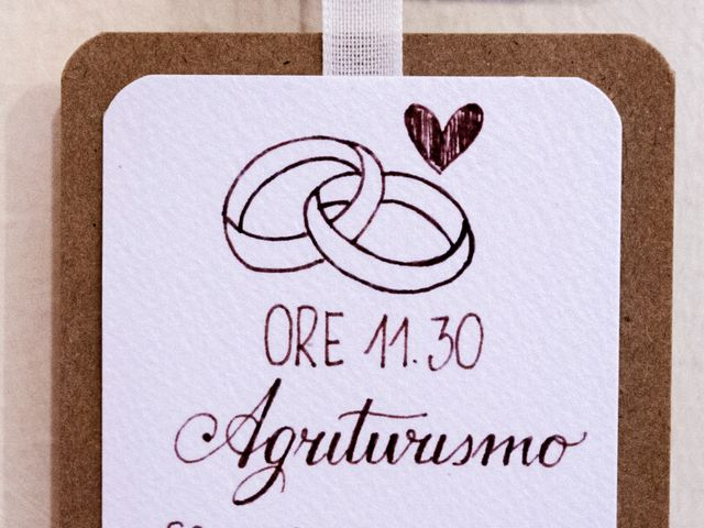 Il matrimonio di Bernard e Alice a Sant'Omobono Imagna, Bergamo 3