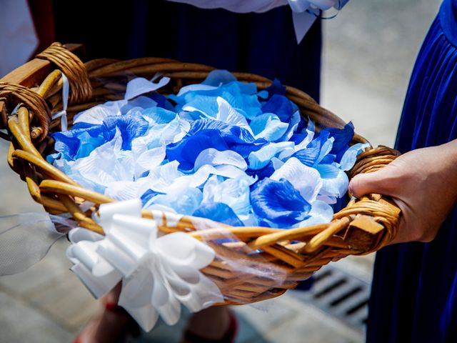 Il matrimonio di Bernard e Alice a Sant'Omobono Imagna, Bergamo 46