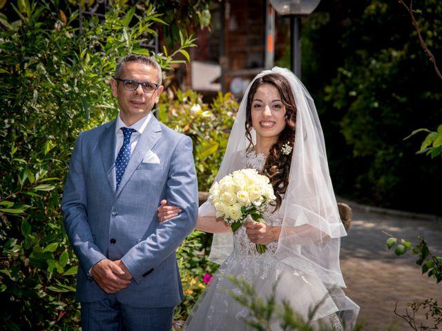 Il matrimonio di Bernard e Alice a Sant'Omobono Imagna, Bergamo 56