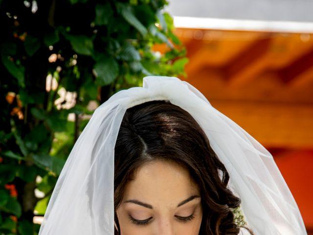 Il matrimonio di Bernard e Alice a Sant'Omobono Imagna, Bergamo 68