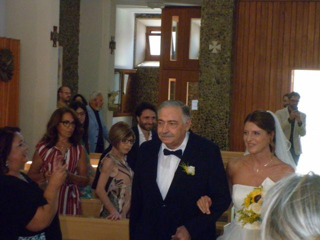 Il matrimonio di Licia e Antonio a Bari, Bari 3