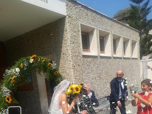 Il matrimonio di Licia e Antonio a Bari, Bari 4