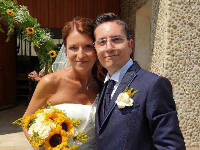 Il matrimonio di Licia e Antonio a Bari, Bari 6