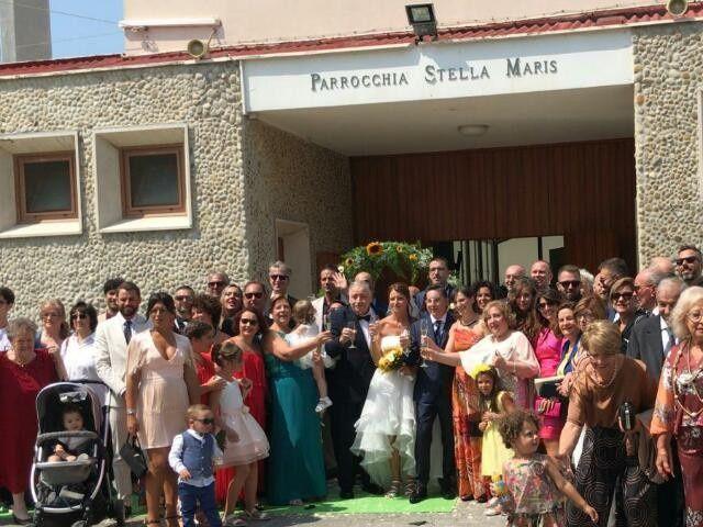 Il matrimonio di Licia e Antonio a Bari, Bari 7